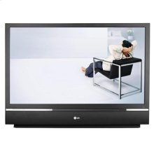 "52"" Widescreen DLP™ Rear Projection HDTV Monitor"