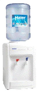 Desktop Water Dispenser Product Image