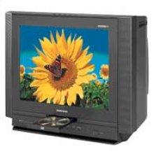"20"" Flat DVD TV Combo"