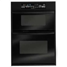 1.4 Cu. Ft. Microwave 3.3 Cu. Ft. Ultima Cook™ Specialty Lower Oven Oven/Microwave Combination 27 in. Width(White)