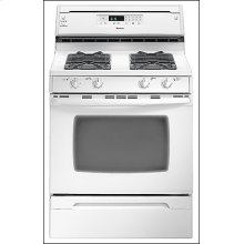 Self-Clean Gas Range w/ Sealed Burners