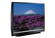 """56"""" Widescreen DLP® HDTV w/ 1080p Resolution"""