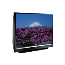 "56"" Widescreen DLP® HDTV w/ 1080p Resolution"