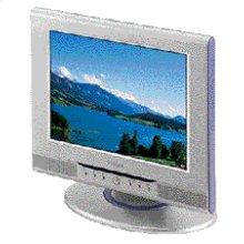 "15"" Flat Panel LCD TV"