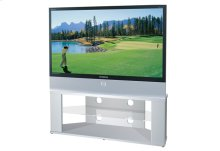 "56"" Widescreen Table top HDTV with Built-In HD Tuner"