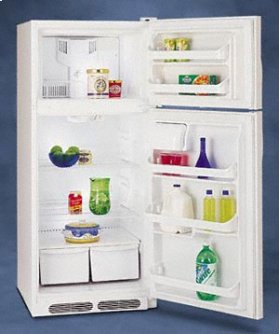 17 Cu. Ft. Top Freezer Refrigerator
