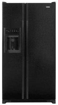 Jenn-Air® 26 Cu. Ft. Side-By-Side Refrigerator
