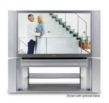 """46"""" Diagonal 16:9 Integrated HD DLP™ Projection TV with HDMI™"""