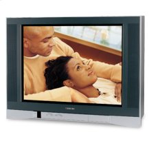 "27"" Diagonal Cinema Series® FST PURE® Flat Tube TV"