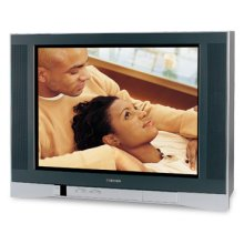 "27"" Diagonal Cinema Series® FST PURE® Flat Tube TV"