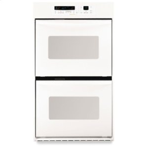KitchenAid3.7 Cu. Ft. True Convection Upper Oven Double Oven 30 in. Width(Black)