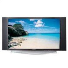 "50"" High Definition Plasma Monitor/TV"