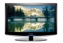 "19"" HDTV w/Integrated ATSC Tuner"