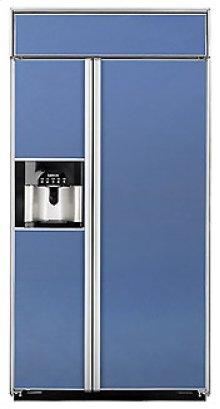 Jenn-Air® Luxury™ Series Built-In Refrigerator
