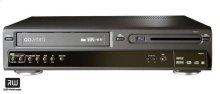 DVD Recorder+VCR