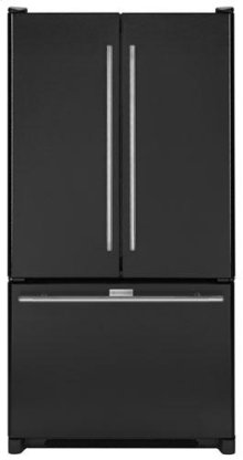 Cabinet Depth French Door™ Bottom-Freezer Refrigerator