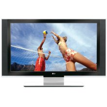 """42"""" LCD Integrated HDTVwith Built-in HD DVR"""