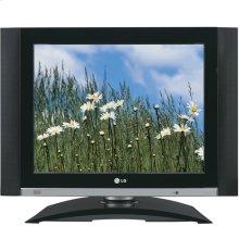 """20"""" LCD ED TV"""