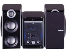 MICRO DVD PLAYER SYSTEM