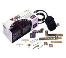 Universal Vacuum Cruise Control w/ Dash Mounted Control Switch & Magnet Kit included