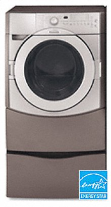Ensemble® Washer 12 Automatic Cycles 3.8 Cu. Ft. - IEC Equivalent(Meteorite)