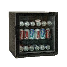 61 Can (12 oz.) or 15 Wine Bottle Capacity