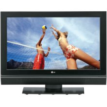 "42"" LCD Integrated HDTV"