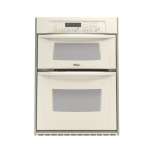 Whirlpool Gold® 27-Inch Built-In Microwave/Oven Combination