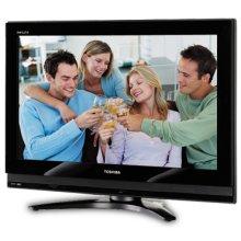 "32"" Diagonal REGZA® LCD TV"