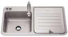 briva® In-Sink Dishwasher 42 in.(Stainless Steel)