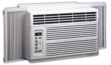 Compact Programmable Room Air Conditioners