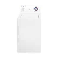 CROSLEY® Extra Large Capacity Washers