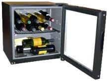 Host Series 15 Bottle Capacity
