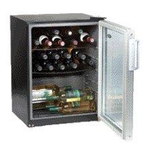 Host Series 24 Bottle Capacity