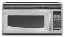 Kitchenaid Khmc1857wss kitchenaid over the range microwave in dixon, ca