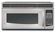 1.5 Cu. Ft. Capacity 1,000 Watts Microwave Hood Combination(Stainless Steel)