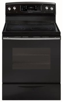 Jenn-Air® Electric 5.3 cu. ft. Free Standing Range