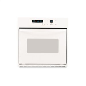 KitchenAid4.0 Cu. Ft. Thermal Single Oven 30 in. Width(Black)