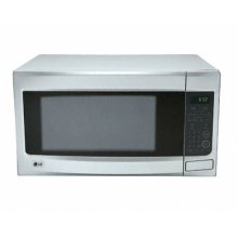 2.0 Cu.Ft. Oven Capacity Microwave With Optional Trim Kit