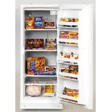 CROSLEY® Upright Freezers (Manual Defrost)