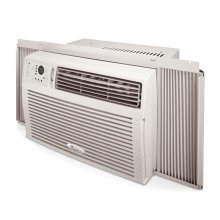 8,000 BTU In-Window Room Air Conditioner ENERGY STAR® Qualified