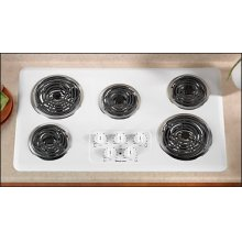 Magic Chef® Electric 36 in. Coil Cooktop