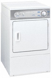 Gas Front Control Dryer