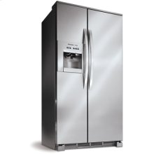 E23CS78DSS Counter Depth Side By Side Refrigerator