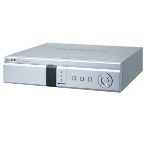 Security recorder with 80GB Hard Drive