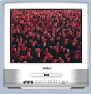 """13"""" TV/DVD Combo Product Image"""