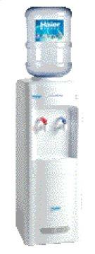 Freestanding Water Dispenser Product Image