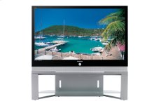 """61"""" 1080p HDTV with Digital Cable Ready Tuner"""
