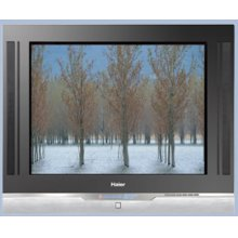 "27"" Flat Screen Television - Blackbelt Series"