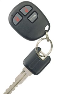 Security and Remote Start Systems